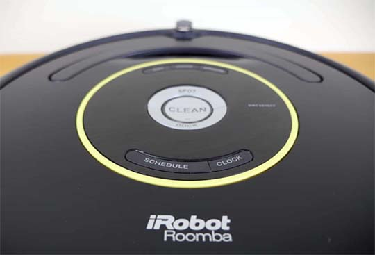 Roomba 650 Robot Vacuum Review | Modern Castle