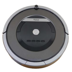 Roomba 870 robot vacuum review