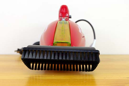 Dirt Devil Scorpion Quick Flip handheld vacuum usability