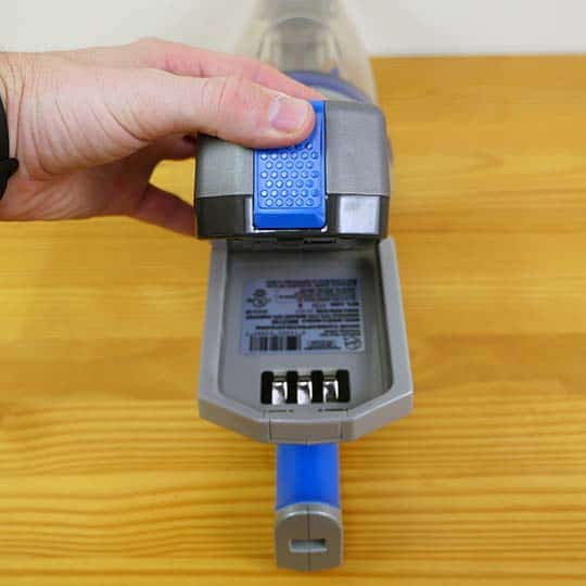 hoover air cordless handheld vacuum usability battery