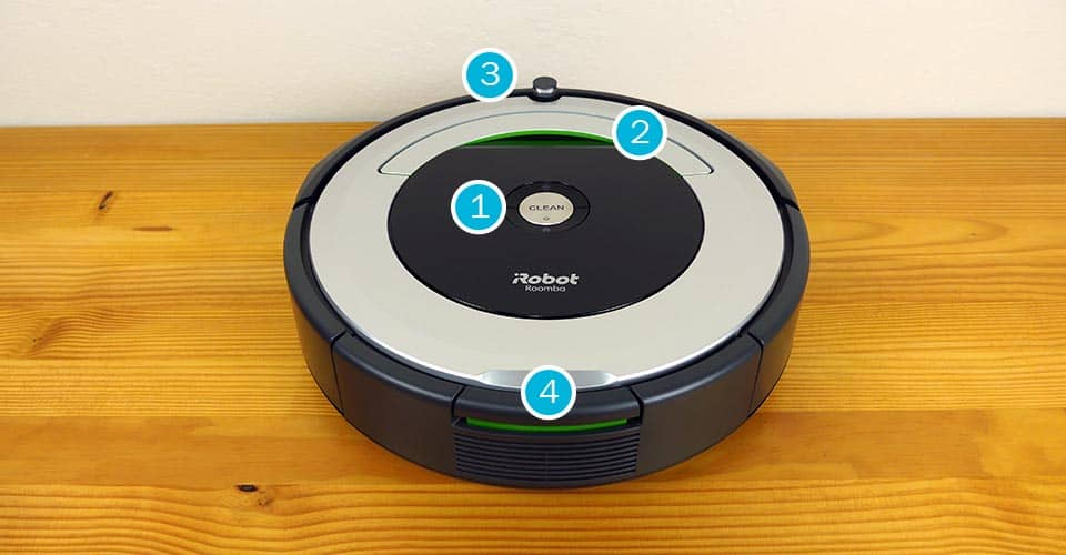 Roomba 690 Robot Vacuum Review | Modern Castle