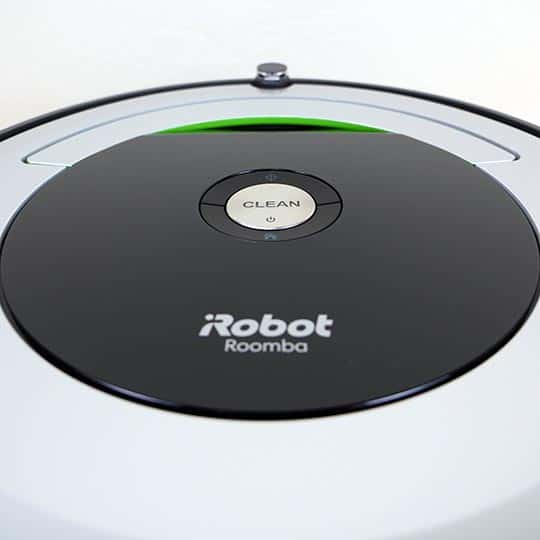 Roomba 690 robot vacuum - usability