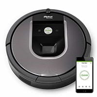 Roomba 960 robot vacuum review