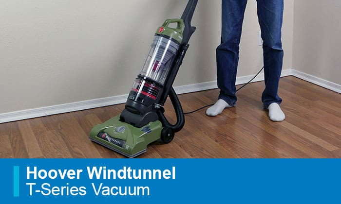 Hoover Windtunnel T Series Review 12 In Home Tests