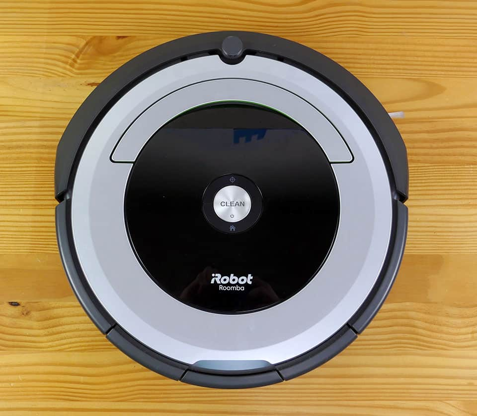 Roomba 690 - best robot vacuum value