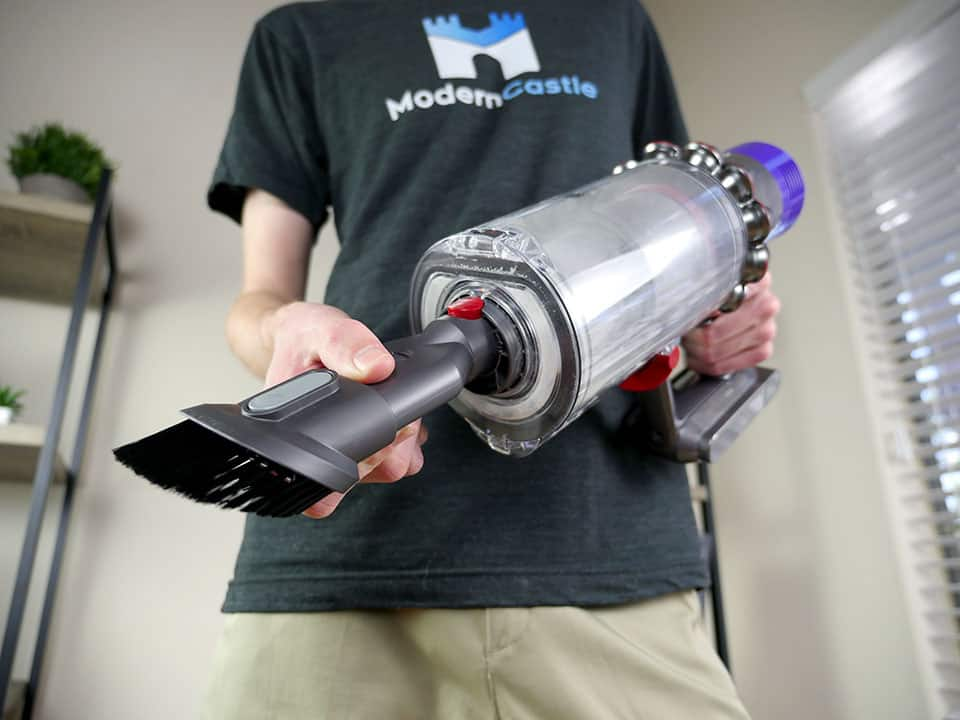 8 Best Cordless Handheld Vacuum Cleaners Modern Castle