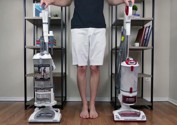 Shark Vacuum Reviews 7 Best Shark Vacuums Tested