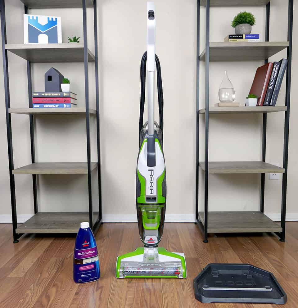 Bissell Crosswave Vs Hoover Floormate Best Floor Cleaner