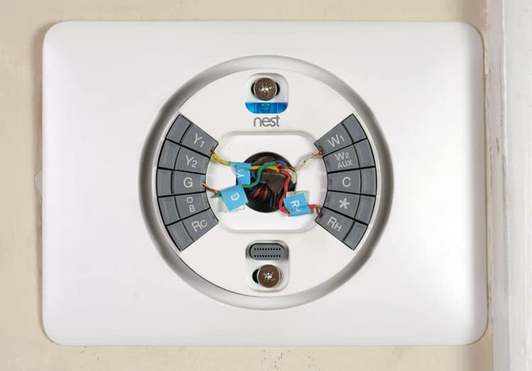 Nest Thermostat Review  Nest E Vs  3rd Generation Vs  2nd Generation