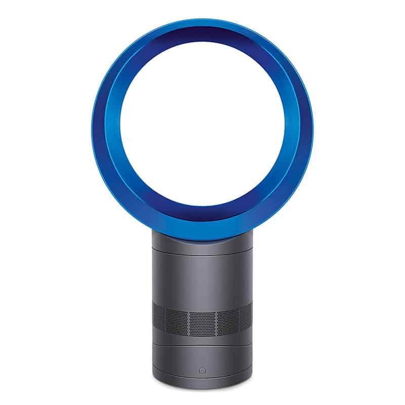 Dyson Fan AM06 Air Multiplier - blue