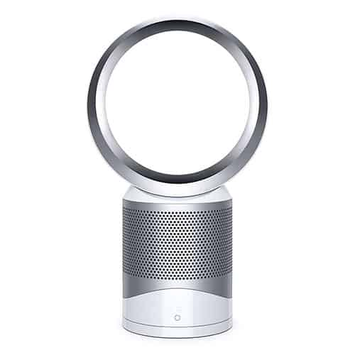 Dyson Hot Cool HP02 fan heater review