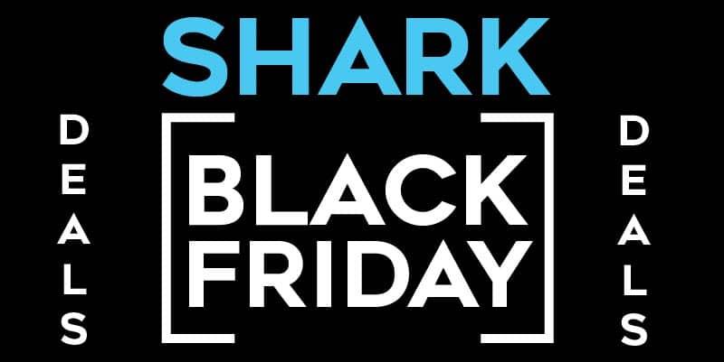 Shark Black Friday
