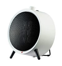 Honeywell UberHeat ceramic portable heater