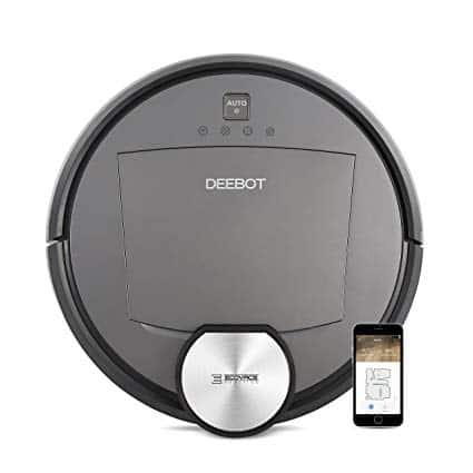 Ecovacs Deebot R95 robot vacuum