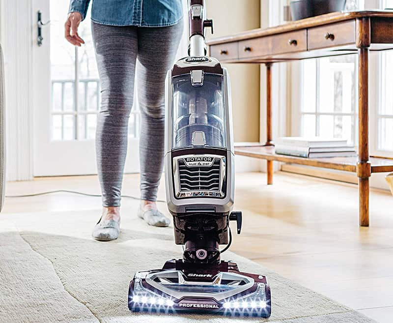 Shark Rotator True Pet upright vacuum
