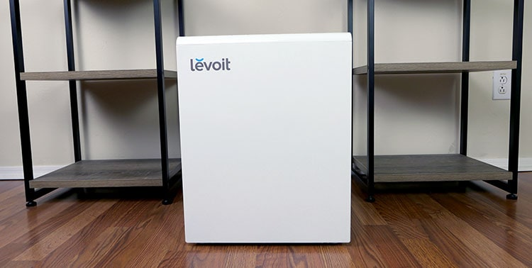 Levoit LV-PUR131 Air Purifier Design