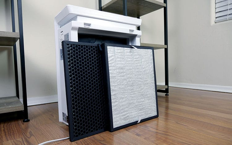 Levoit LV-PUR131 Air Purifier Filters
