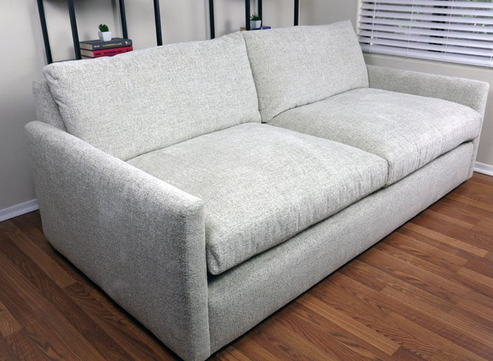 Arhaus Sofa Review Are Couches