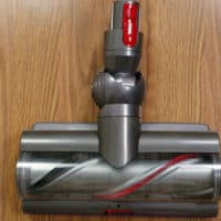 Dyson V11 Torque Drive cleaning head