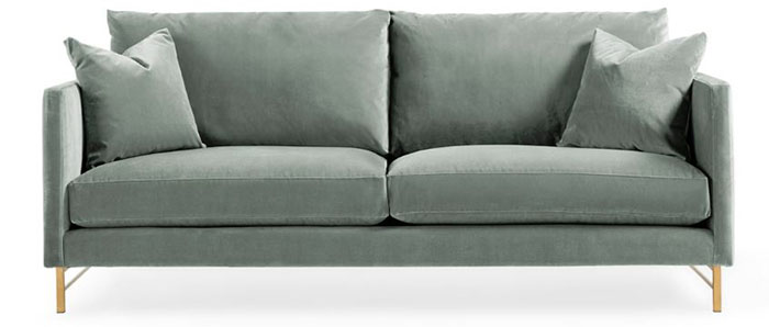 Arhaus couch