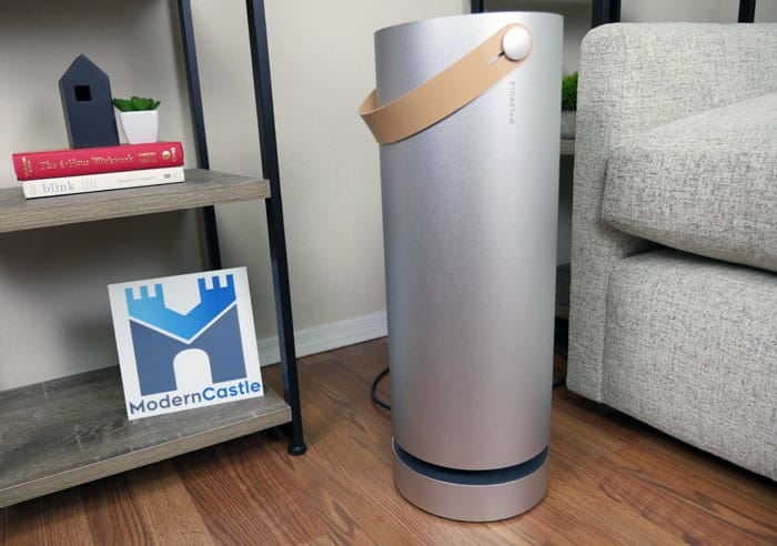 Molekule air purifier review 2