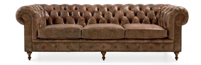 Arhous couch - Wessex sofa