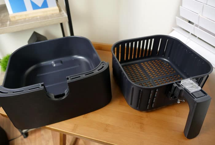 Cosori air fryer baskets