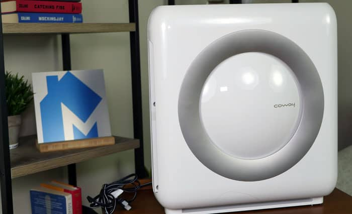 Full review of the Coway Mighty air purifier