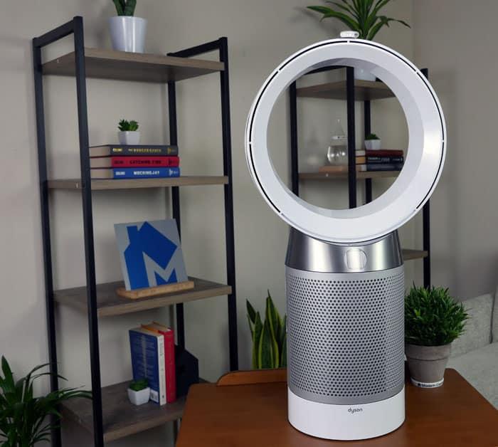 Dyson Pure Cool DP04 air purifier