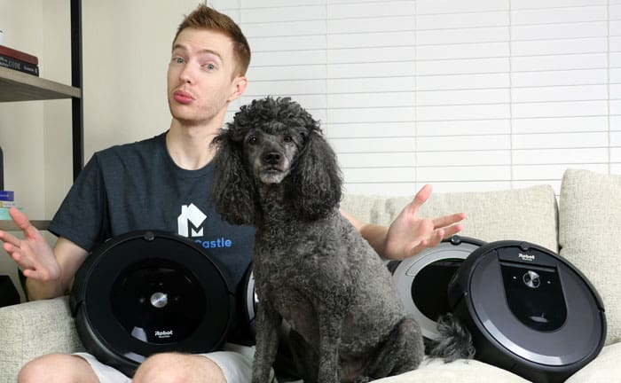 What's the best vacuum for pets?