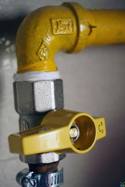 How to check if you have lead pipes