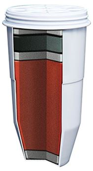 zero water filter - 5 stage filtration