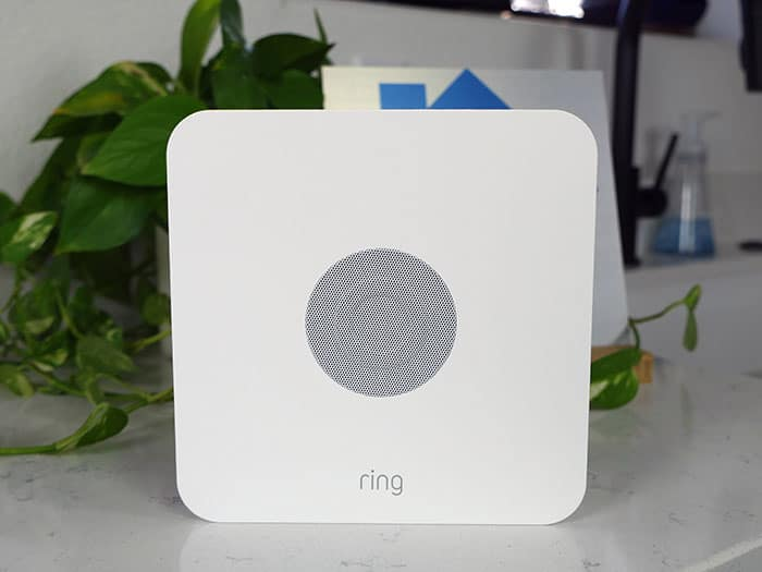 Ring Alarm base station - security system