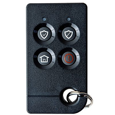 ADT key fob - security system